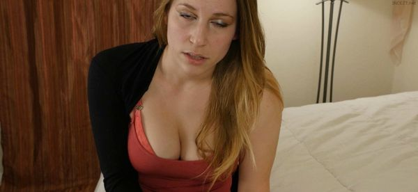 And mandy black mailed into sex young