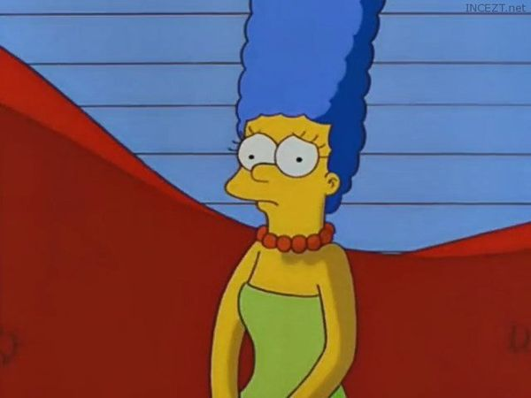 Cuckold Wife Maggie Simpson!