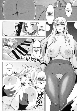 The Ship-Girl Hatsuharu Becomes an Enslaved Whore – Sequel