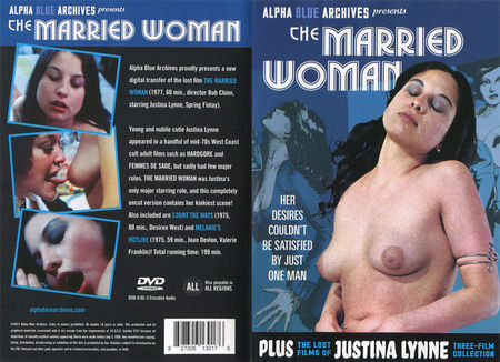 The Married Woman (1977) – USA Classics