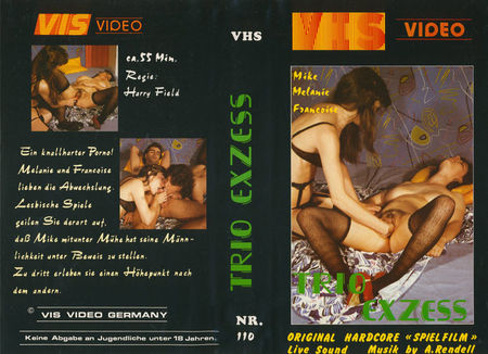 Trio Excess (1989) – German Classics