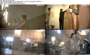 Voyeur enchanted girls with new HD cam, SCK class!! Vol.38